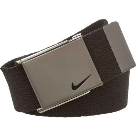 Del Sur los Forzado  Nike Accessories | Nike Golf Web Black Belt Bottle Opener Buckle | Poshmark